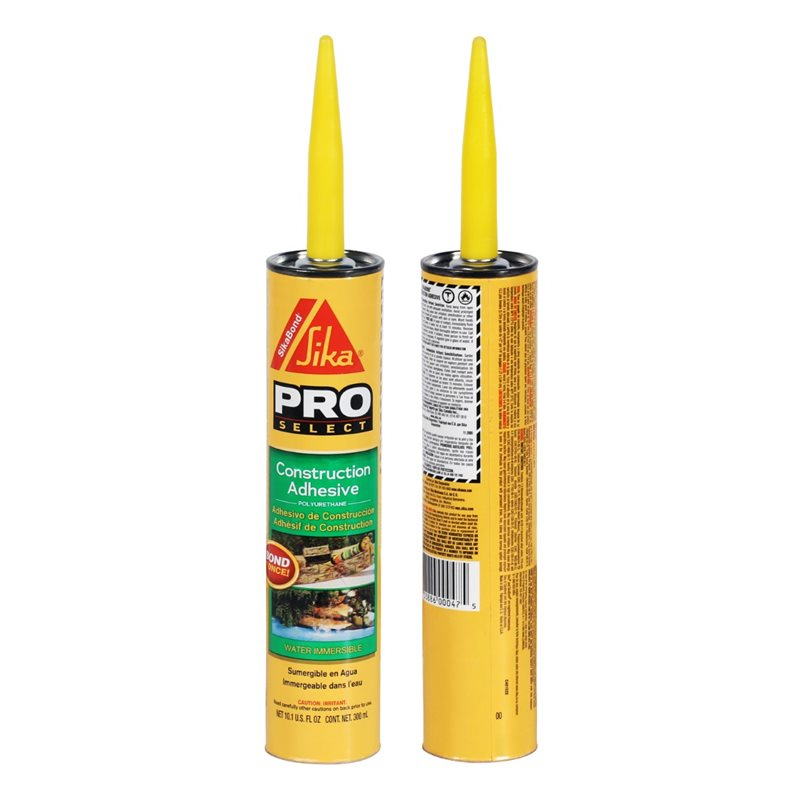 Adhesives and Mortars