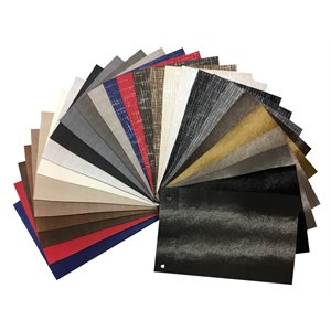 WALL PANEL SAMPLES COLLECTION -C