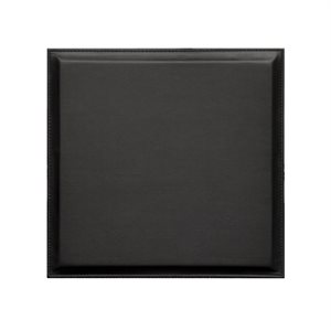 "EUROPA - GENUINE LEATHER 18"" X 18"" - 2 TILES"