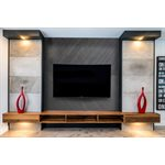 "LAMSTONE TIFFANY 40"" X 80"" - 21.53 SF"