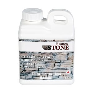CEMENT AND GROUT RESIDUE REMOVER 946ML