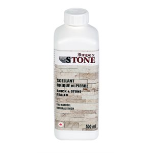 PENETRATING SEALER 500ML NATURAL FINISH